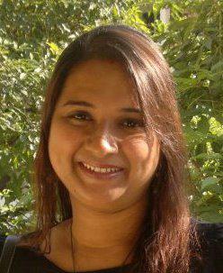 Sandhya Sriram, PhD - Asst. Editor