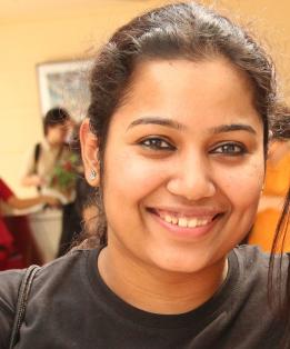 Laxmi Iyer, PhD - Editor