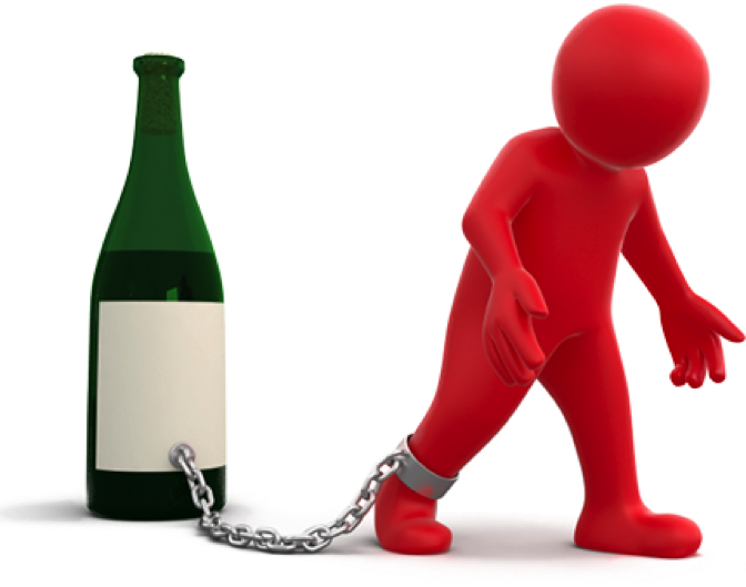 the threats and damages of alcohol abuse in american society