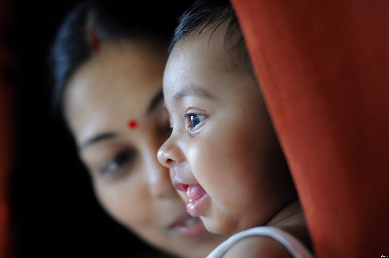 Mother's low weight linked to smaller children in India ...
