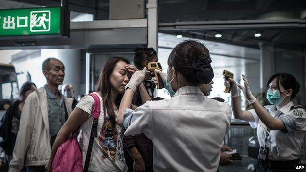 Death toll due to MERS rises to 9, Singapore steps up.