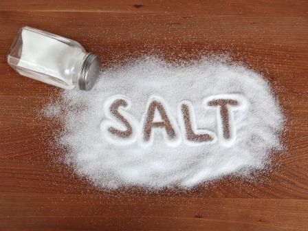 Salt http://bit.ly/1V2dp4q