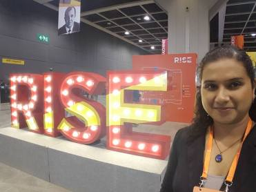 @ RISE conference