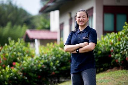 Mei Lin I