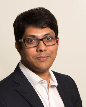 Dr. Pratish Gawand