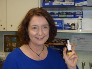 Julie Fleet, University of South Australia