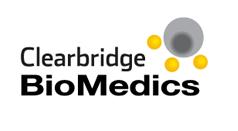 clearbridge-biomedics-logo