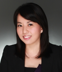 Adeline Tan, Country Manager, NFIA