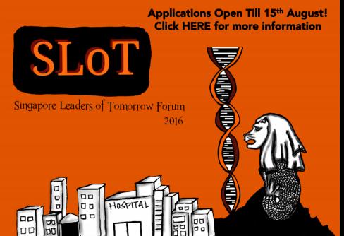 SLoT forum1