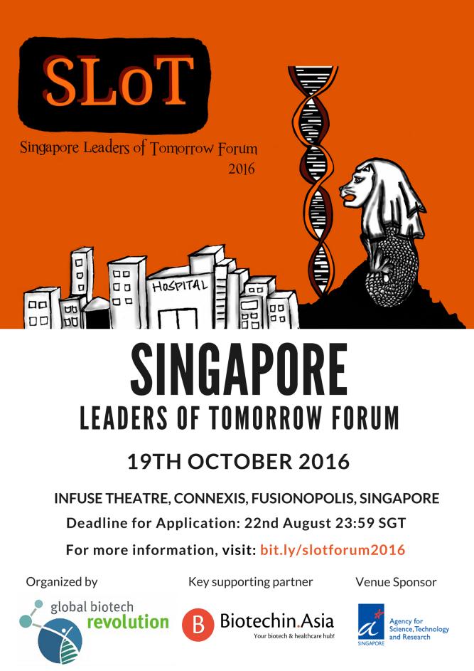 SLoT Forum